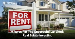 9 Important Rules to Be a Successful Landlord