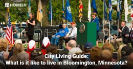 11 Key Factors You Should Know Before Living in Bloomington MN